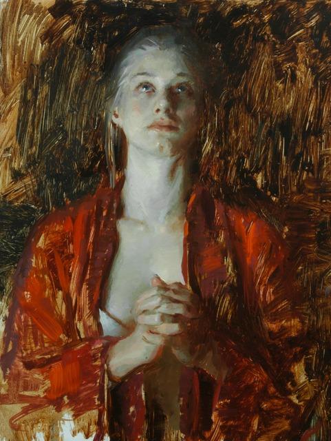 , 'Gratitude,' 2105, Gallery 1261
