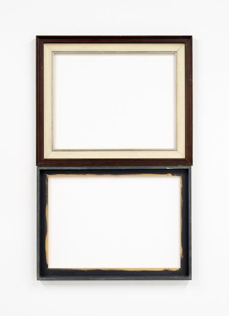 , 'Unnamed Image,' 2014, PROYECTOSMONCLOVA
