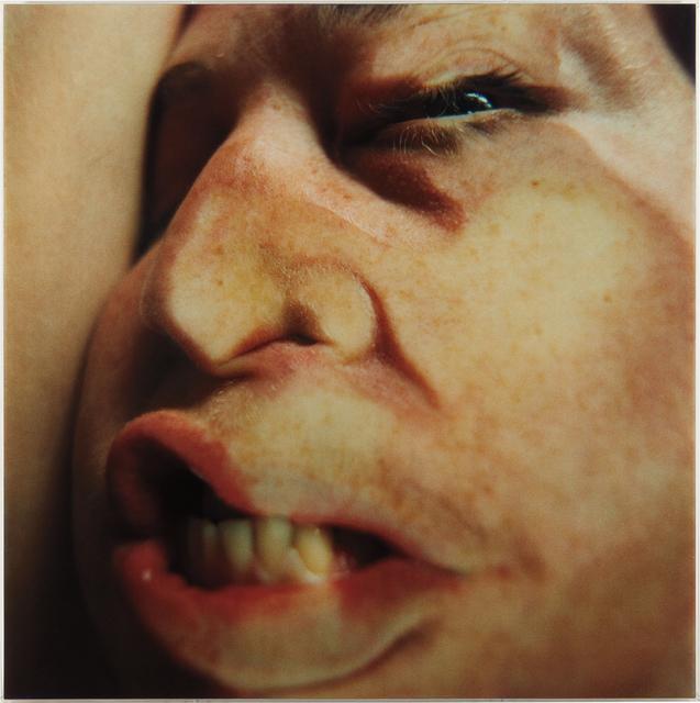 Jenny Saville & Glen Luchford, 'Closed Contact #16', 1995-1996, Phillips