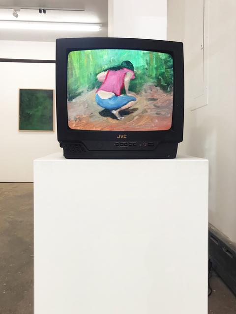 , 'Fallen,' 2019, Cindy Rucker Gallery