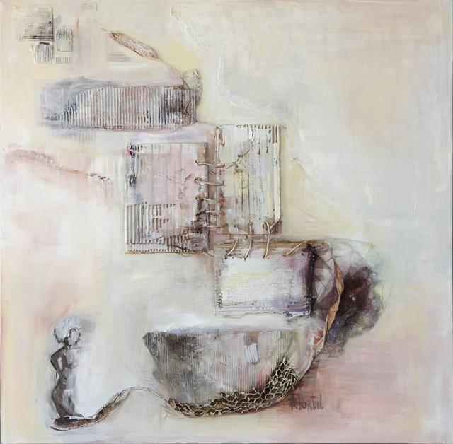 , 'Dhiana I,' 2016, ACCS Visual Arts