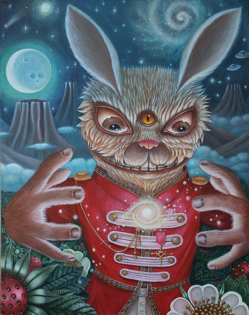 , 'Hopi Dream – Sgt & His Lonely Heart,' 2014, Fousion Gallery