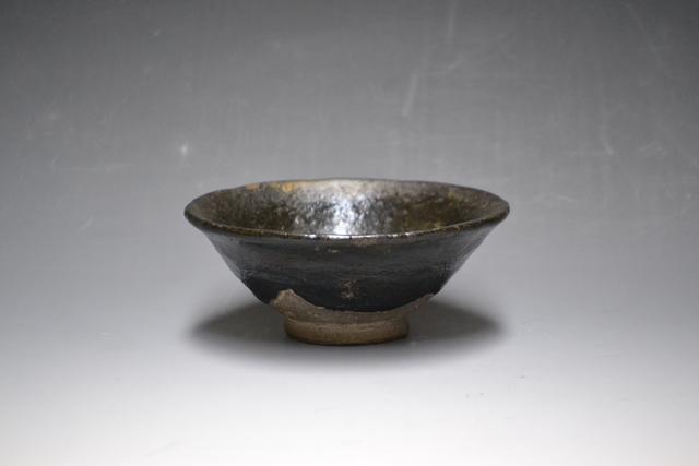 , 'Tea Bowl, Black Raku Ware,' 2005, Kamiya Art