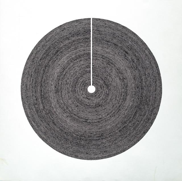 , 'Dharana Drawing: Clarification,' 2015, Sienna Patti Contemporary