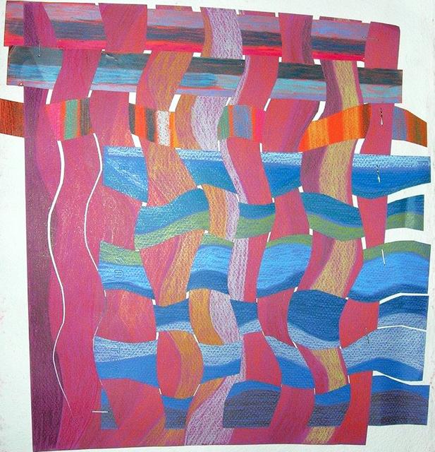 , 'S/T,' 2000, Espacio Mínimo