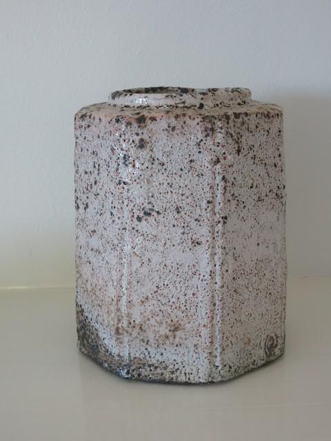 , 'Medium Jar,' 2016, Lacoste Gallery