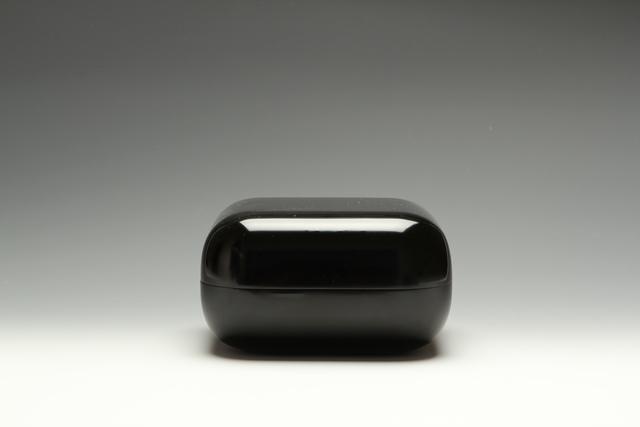 , 'Square Serving Box (T-3541),' Showa era (1926-89), Erik Thomsen