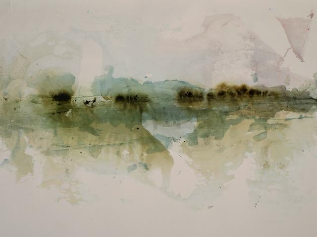 Monica Angle, 'River Bluff Series, III', 2013, Resource Art