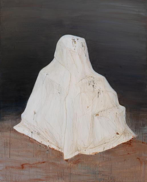 , 'Outside,' 2018, Gallery SoSo