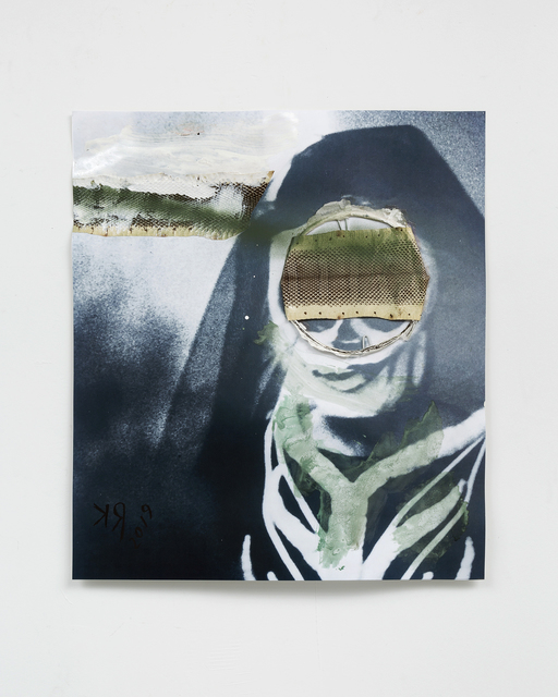 , 'Long Distance Call,' 2019, Lora Reynolds Gallery