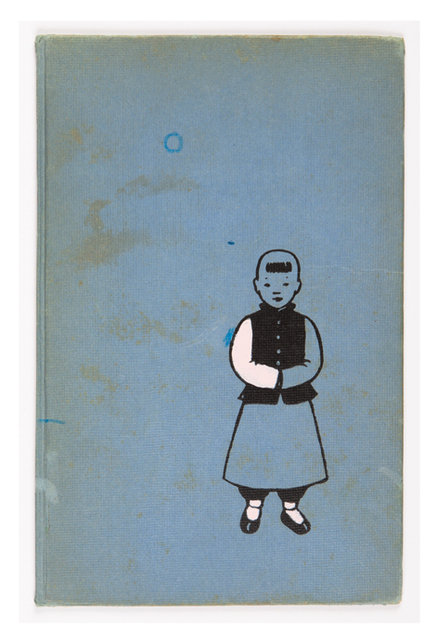 , 'The Gatekeeper's Son,' 2015, Conduit Gallery