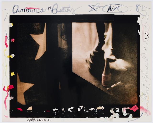 , 'American Beauty,' 1985, Alexander and Bonin