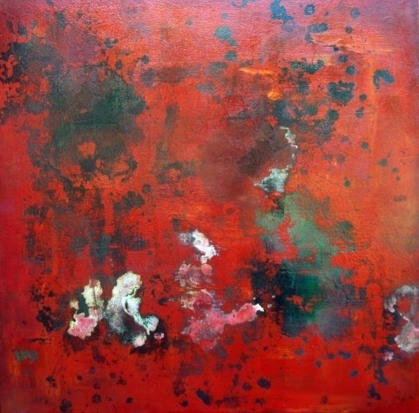 , 'Texture d'une expérience,' , Cross Mackenzie Gallery