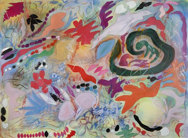 , 'Free Spirit,' 2015, Walter Wickiser Gallery