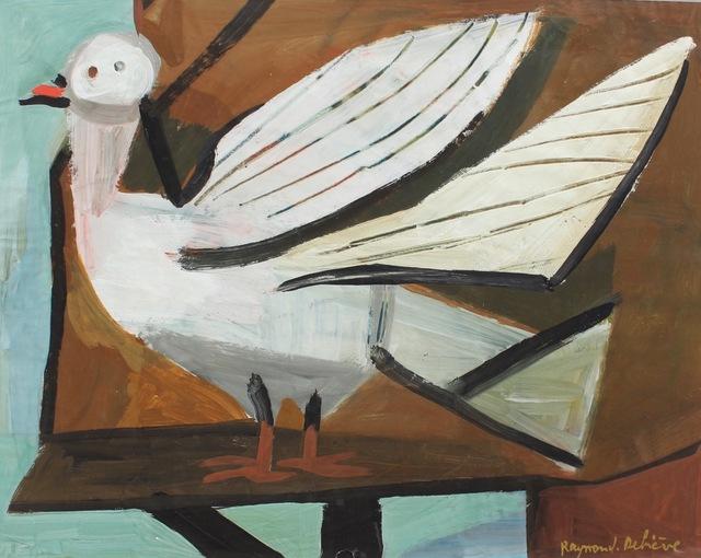 , 'The Dove (La Colombe),' 1960-1969, Bureau of Interior Affairs
