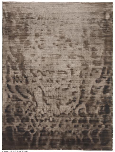 , 'Lapsus 14.07.17,' 2017, Galeria Carles Taché