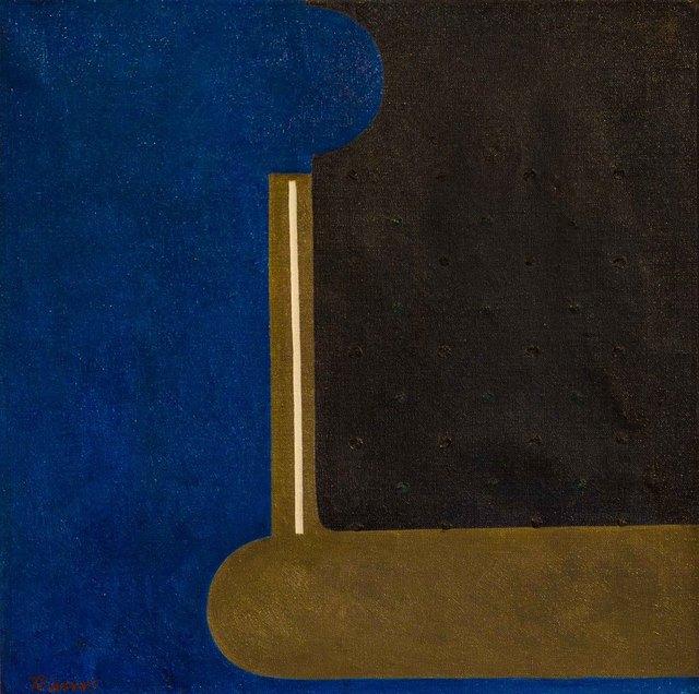 , 'Armonia Nocturna,' 1976, Leon Tovar Gallery