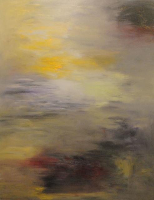 MD Tokon, 'Country land, I still love you.', 2016, Painting, Acrylic On Canvas, Isabella Garrucho Fine Art