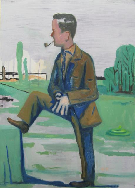 Stephanus Heidacker, 'Stand Well', 2010, TEW Galleries
