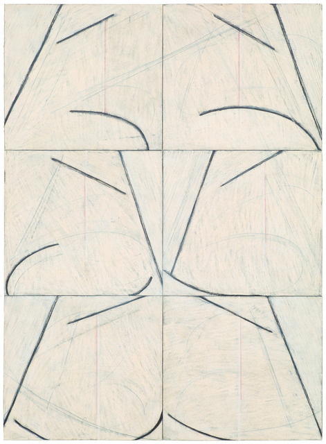 , 'F69,' 1990, Beardsmore Gallery