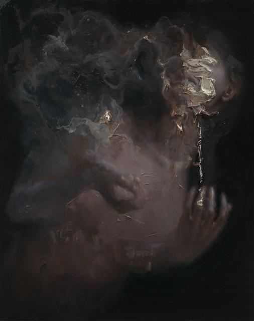 , 'Advent,' 2018, JD Malat Gallery