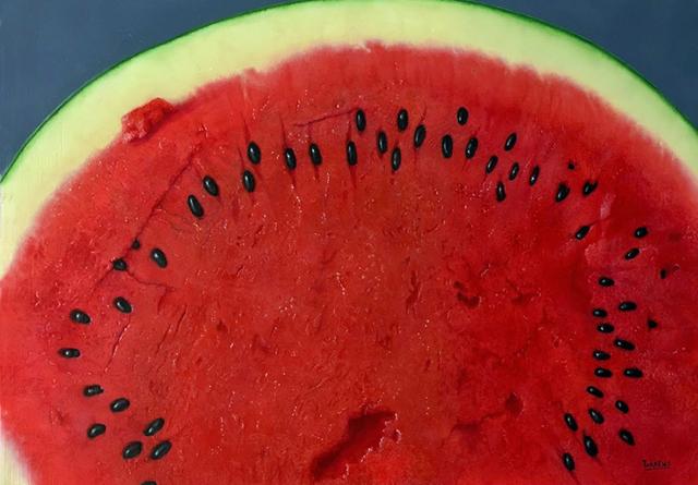 Bernardo Torrens, 'Watermelon', 2018, Louis K. Meisel Gallery