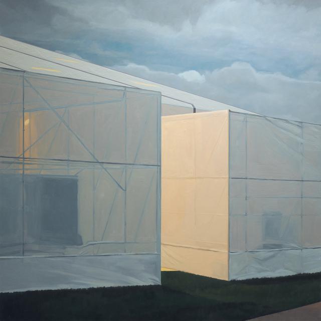 , 'Frieze,' 2014, David B. Smith Gallery