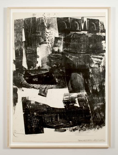 , 'Spot,' 1964, Brooke Alexander, Inc.