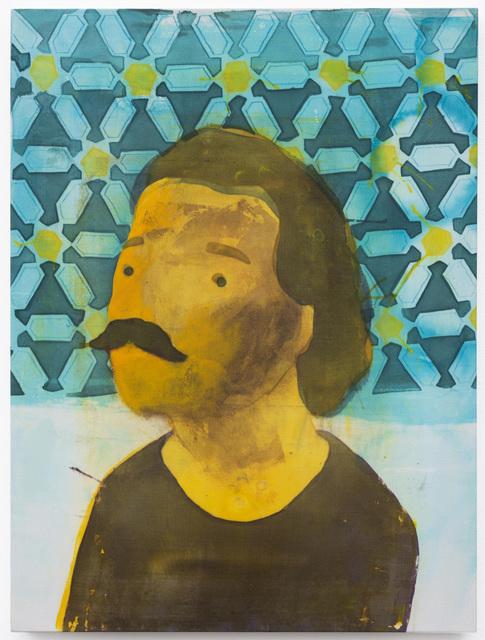, 'Gol Agha,' 2016, Western Exhibitions