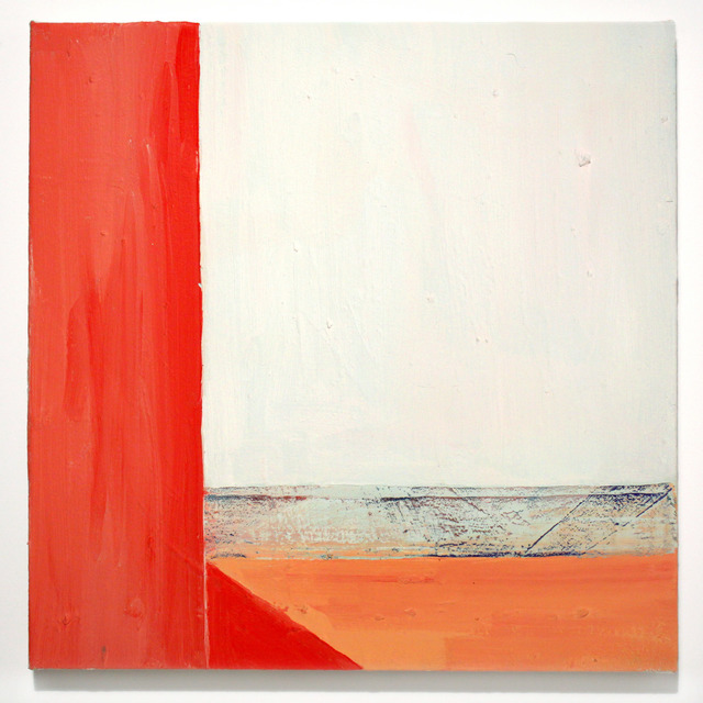 , 'Mountain Sea and Shore,' 2013, Wilding Cran Gallery