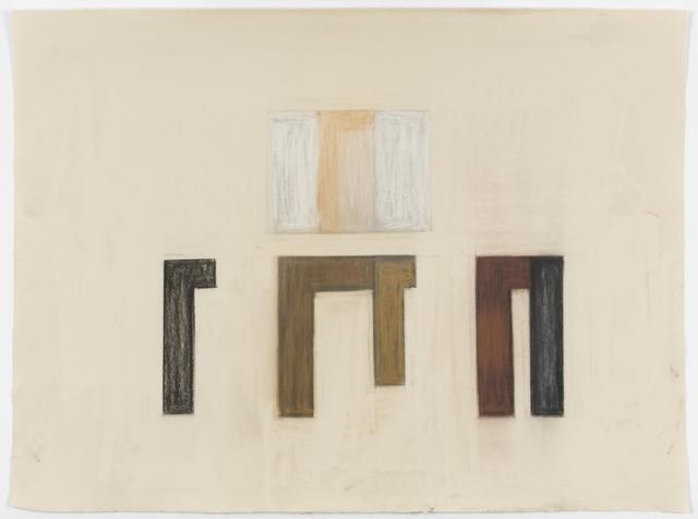 , 'Untitled DB,' 2016, Thomas Brambilla