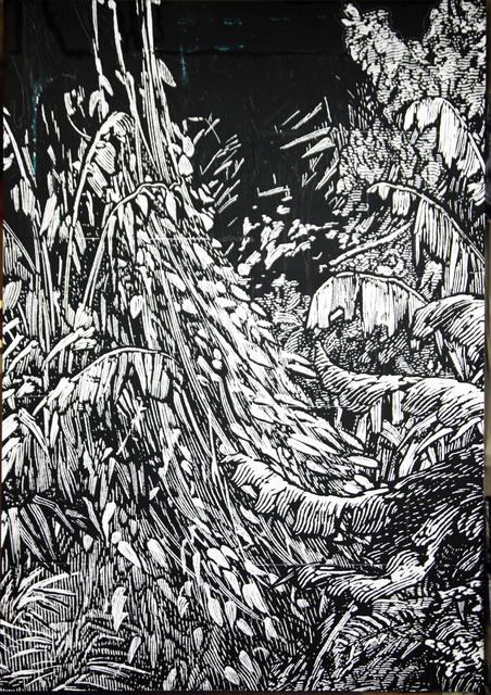 , 'Surnaturels I (L'Alma),' 2014, Jules Maeght Gallery