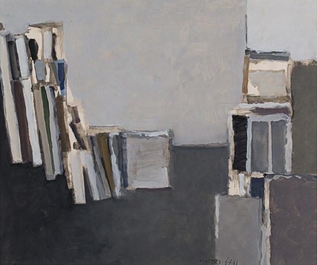 , 'L'Atelier Gris,' 1967, Rosenberg & Co.