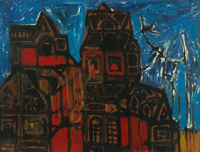 , 'Untitled (Landscape),' , Dag Modern