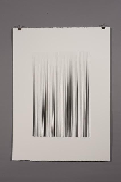 , 'Prayers for Olga #2,' 2013, Resource Art