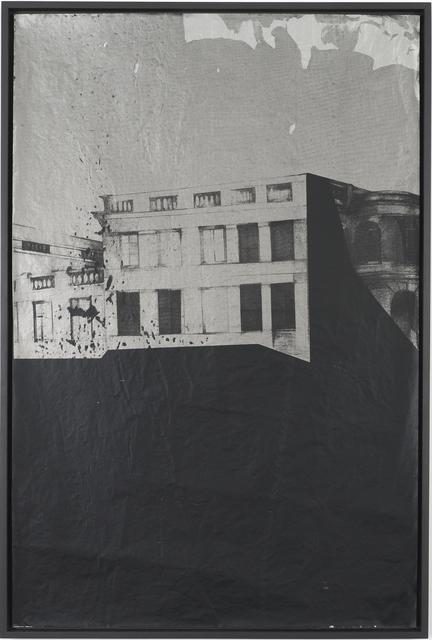 , 'Precious Oxide I,' 2012, l'étrangère