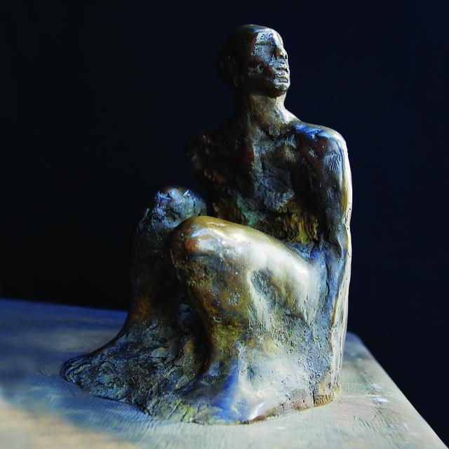 , 'Genesis,' 2018, Bogena Galerie