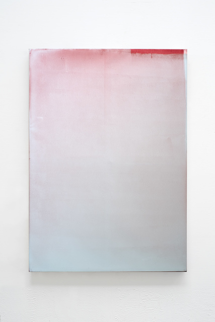 , 'Flare/Red/2,' 2106, Wilding Cran Gallery
