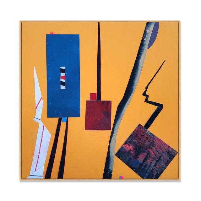 Jonathan Ryan Harvey, 'BRUTUS II', 2019, Marcel Katz Art