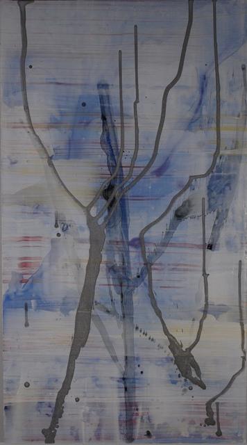 Jessie Morgan, 'Offshoot no. 1807', 2018, M.A. Doran Gallery