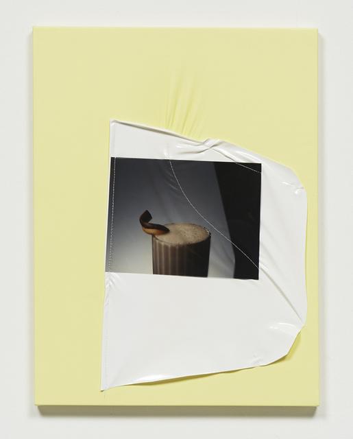 , 'Foam,' 2015, Benrubi Gallery