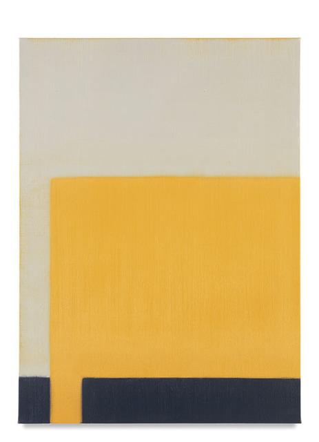 , '716 (Slide Mountain dandelion),' 2016, Ameringer | McEnery | Yohe