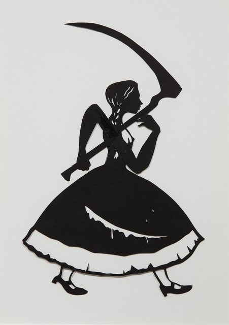 Kara Walker, 'Untitled', 1998, Phillips