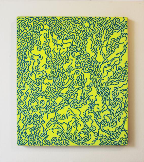 , 'Footprints of Clouds,' 1988, SAKURADO FINE ARTS