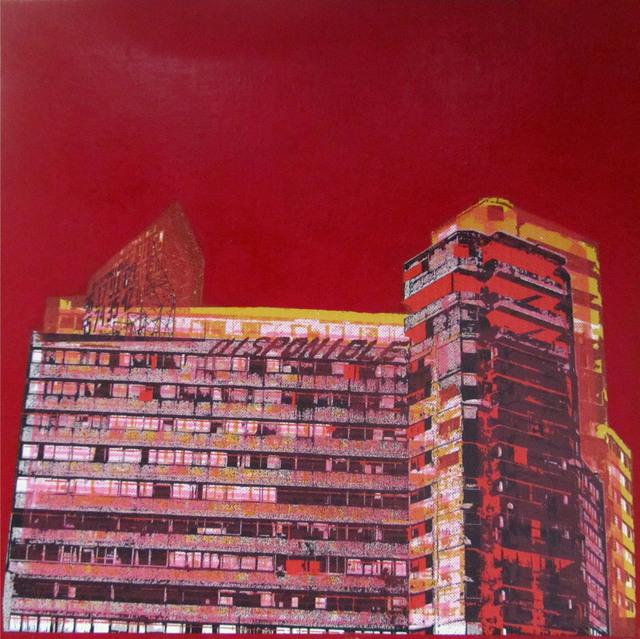 , 'Disponible ,' 2011, Galería Quetzalli