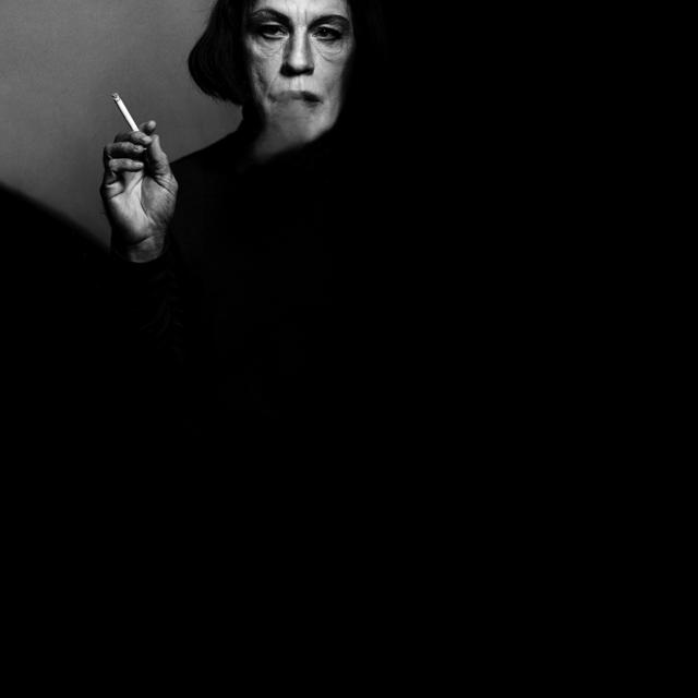Sandro Miller, 'Victor Skrebneski / Bette Davis, Actor, Los Angeles Studio, Nov. 8, ', 2014, Fahey/Klein Gallery