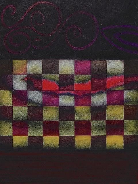 , 'Goddess Maze II,' , Anita Shapolsky Gallery