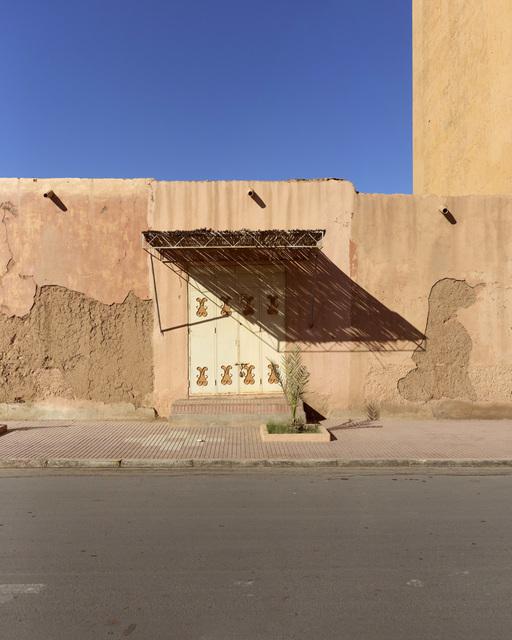 , 'Morocco street #1,' 2017, Spotte Art