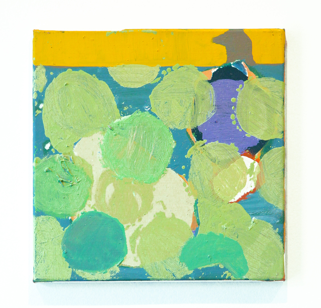 , 'Orabolas,' 2014, Galeria Nara Roesler