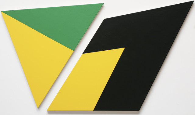 , 'Zam,' 1984, David Richard Gallery